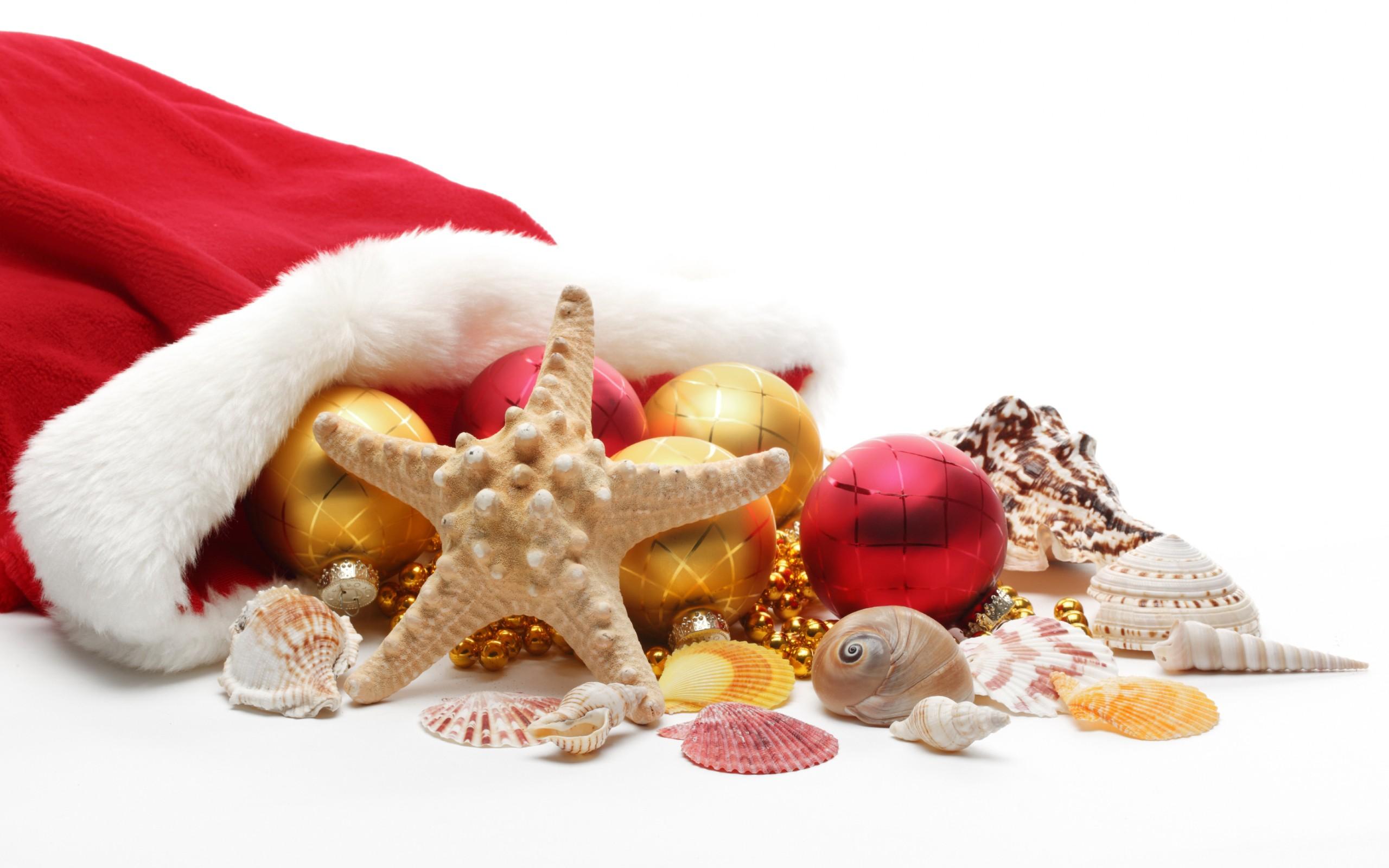 Pequeños regalos navidad - 2560x1600