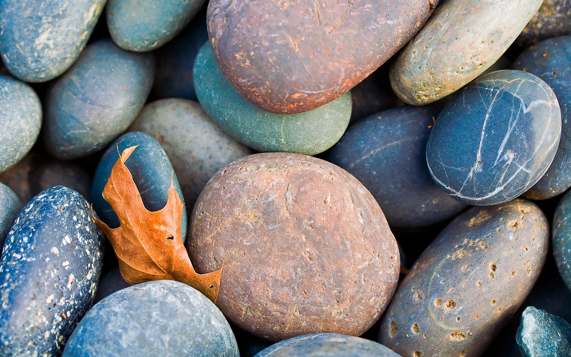 Piedras de rio - 1920x1200