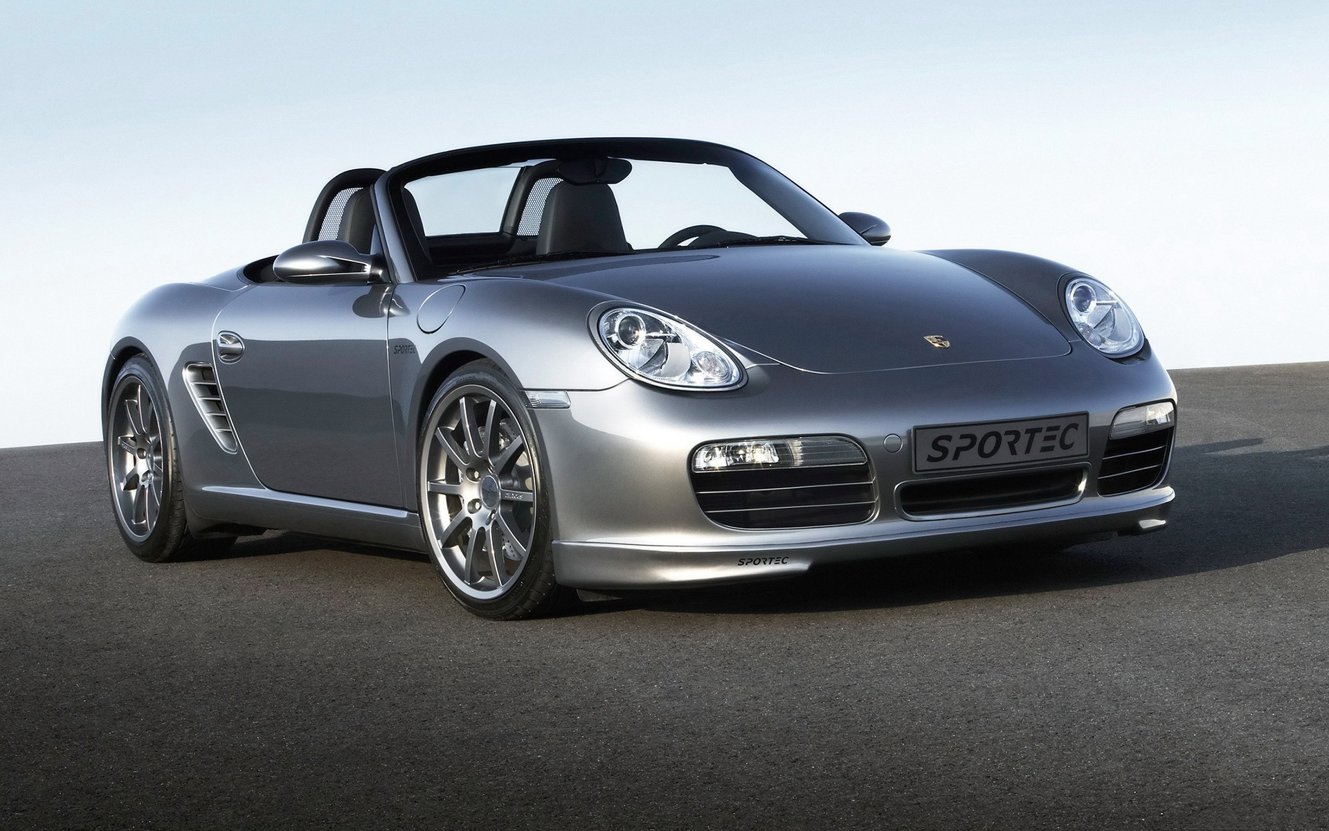 Porsche sportec - 1920x1200