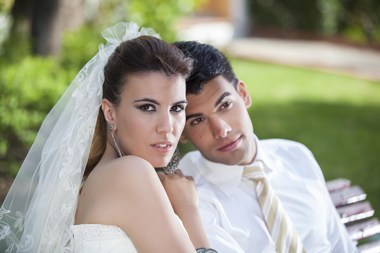 Recién casados - 1500x1000