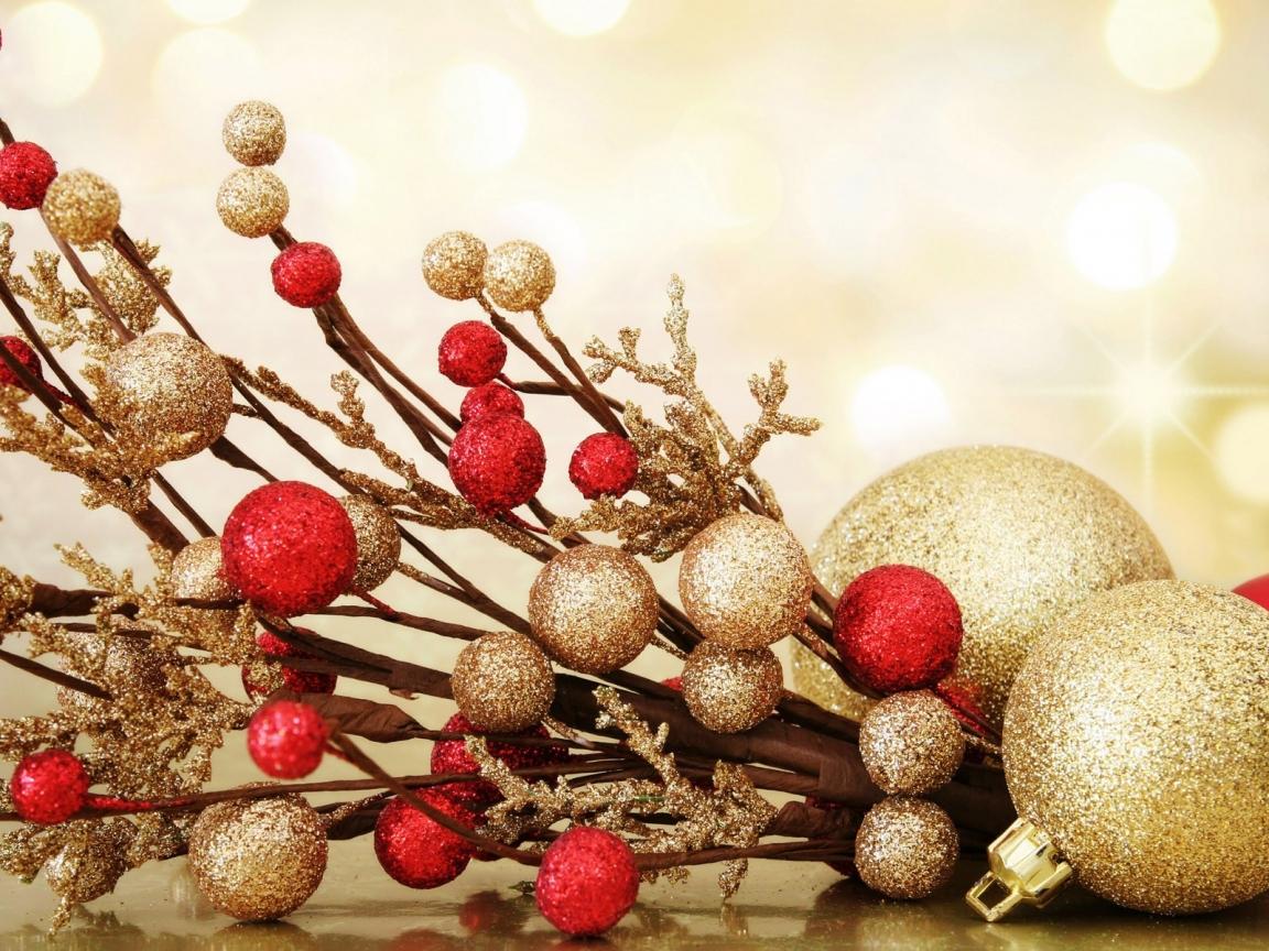 Adornos de navidad para oficina - 1152x864