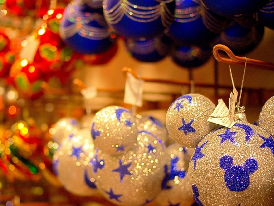 Adornos de navidad - 1152x864