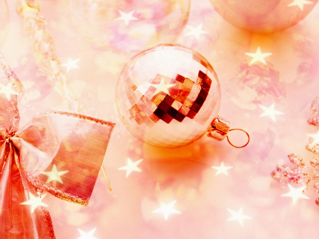 Adornos para navidad - 1024x768