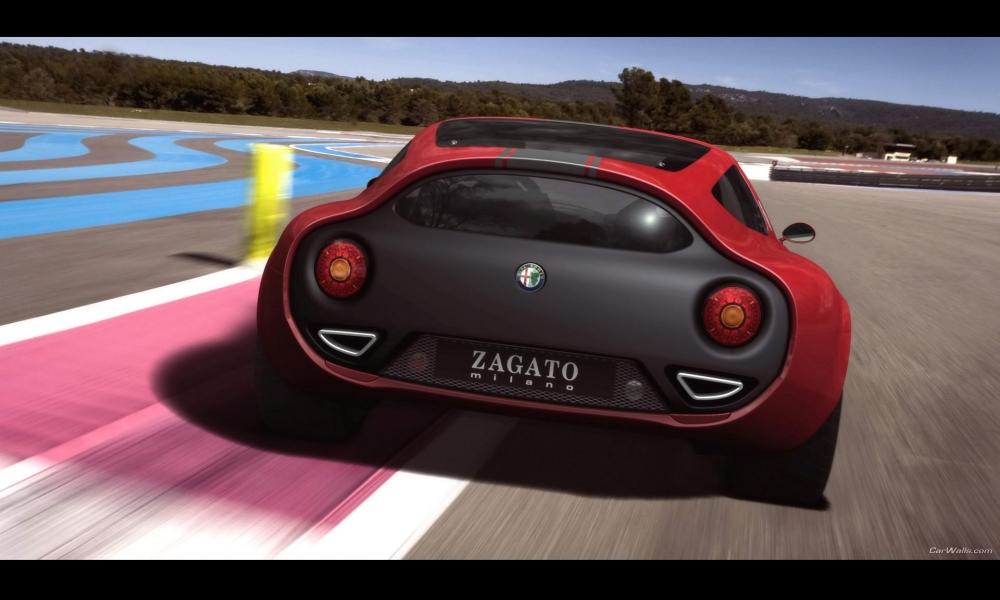 Alfa Romeo - 1000x600