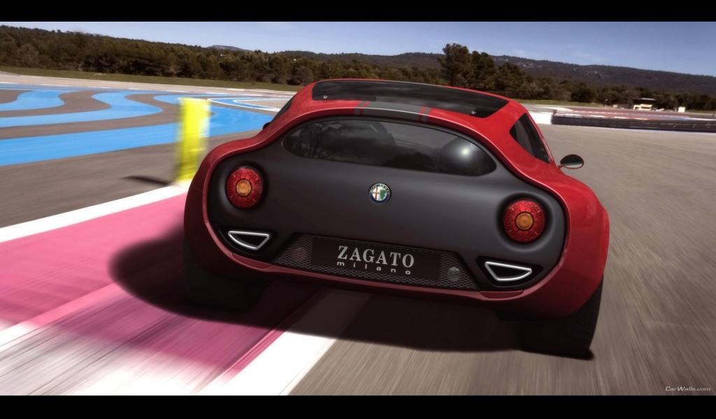 Alfa Romeo - 1024x600