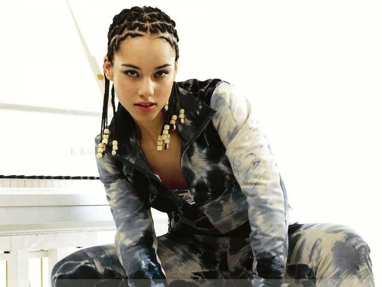 Alicia Keys - 1280x960