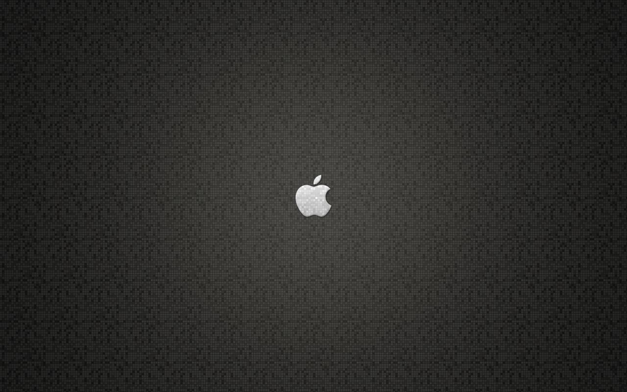 Apple Inc y Pixeles - 1280x800