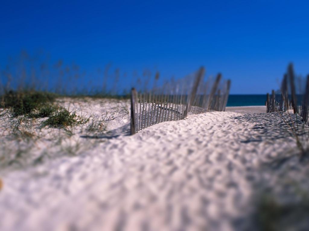 Arena en la playa - 1024x768