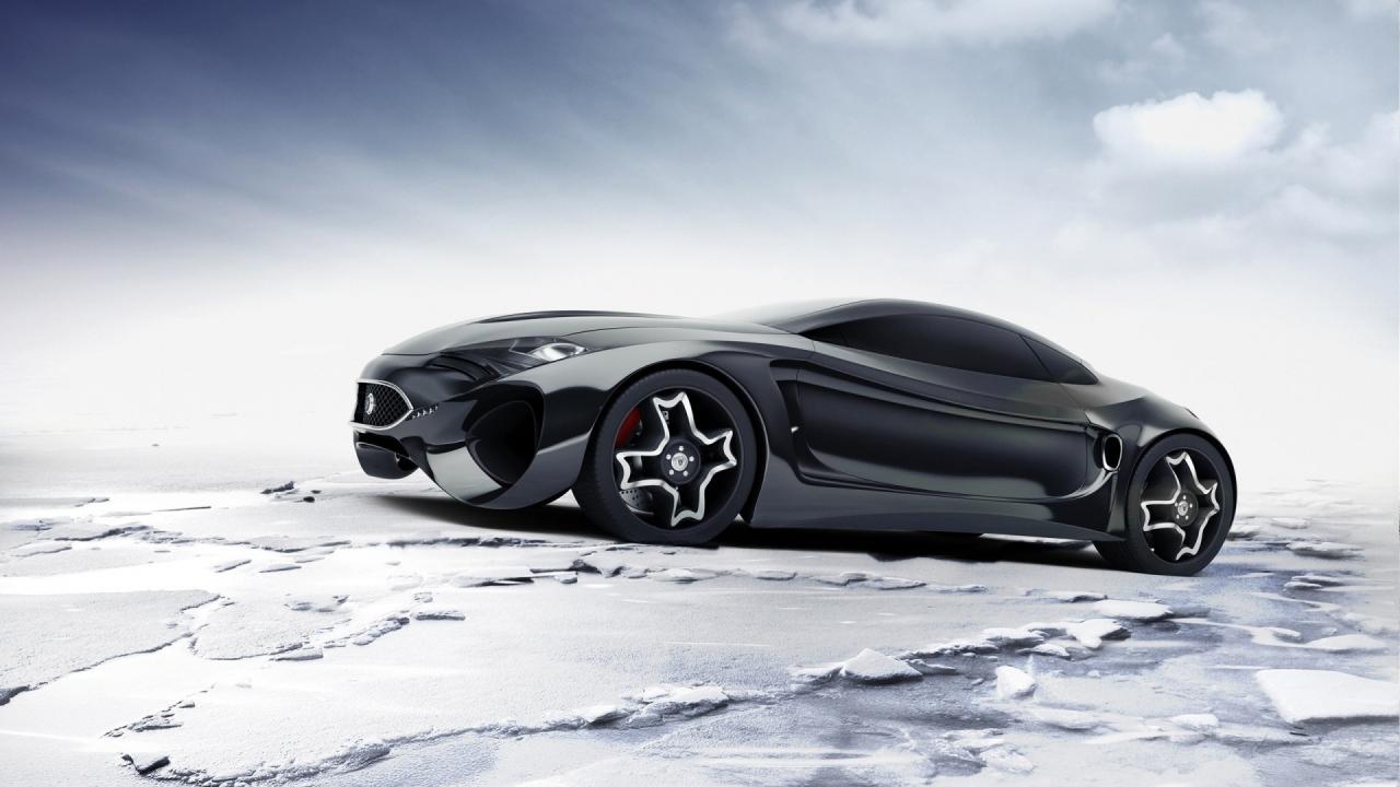 Autos Concept 2013 - 1280x720