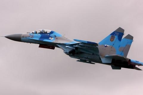 Avión militar - 480x320