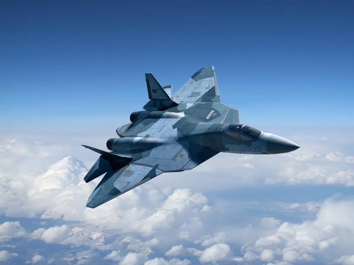Aviones Jet militares - 1152x864