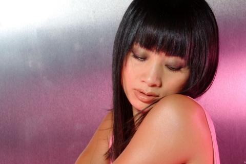 Bai Ling actriz - 480x320