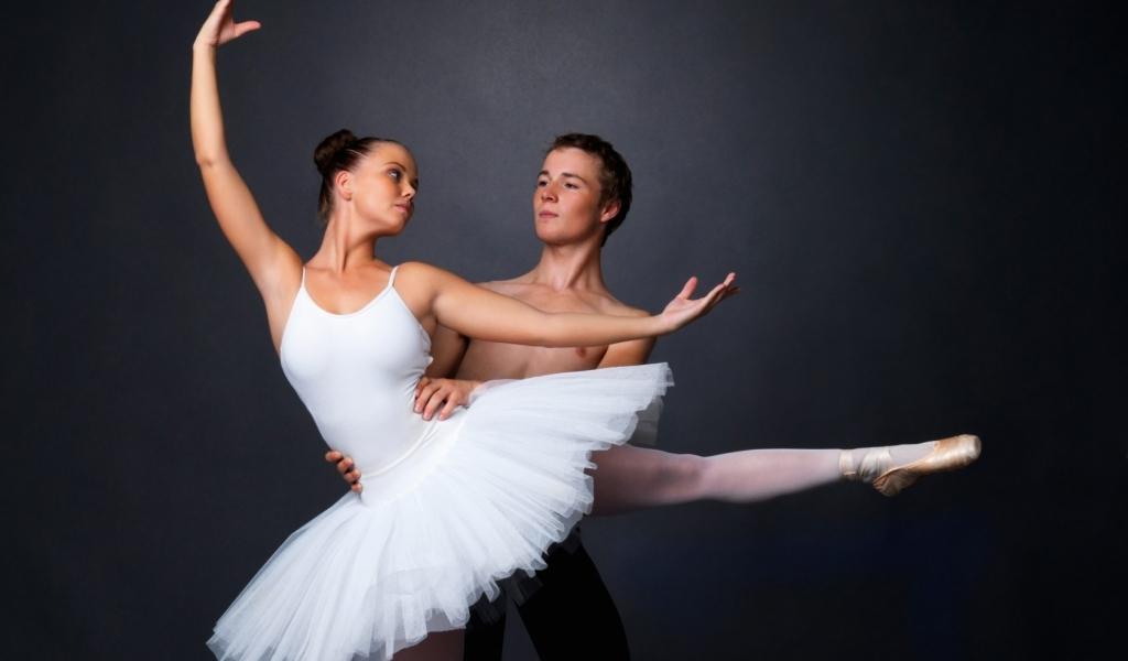 Baile de Ballet - 1024x600