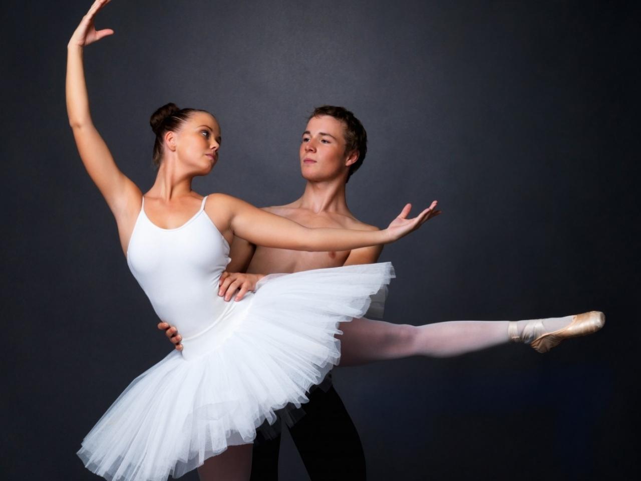 Baile de Ballet - 1280x960