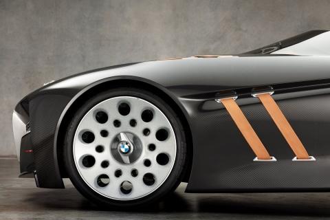 BMW 328 - 480x320