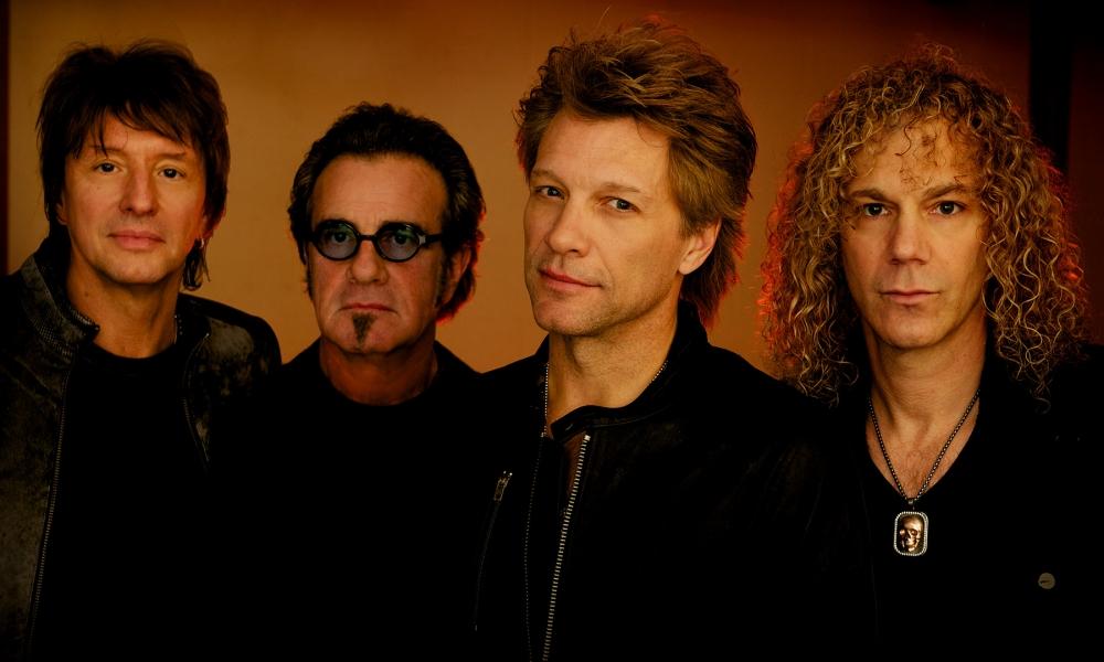 Bon Jovi - 1000x600