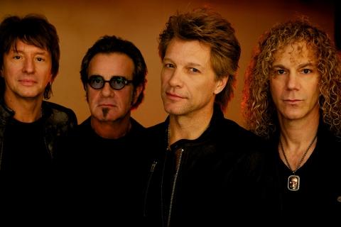 Bon Jovi - 480x320