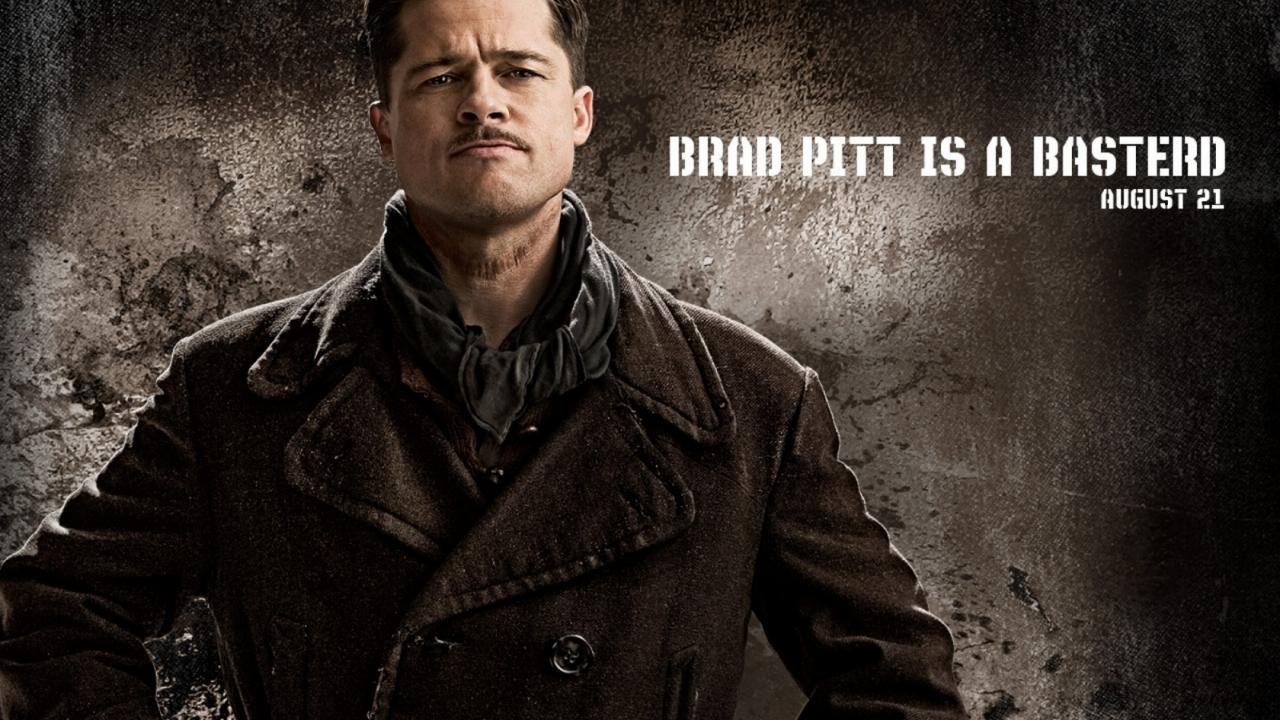 Fondos de Pantalla de Brad Pitt Sexy tamao 1024x768
