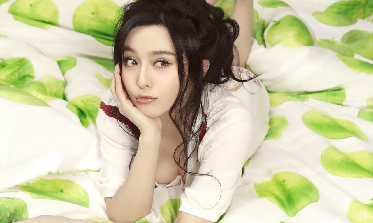 Chicas asiaticas - 1280x768