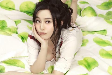 Chicas asiaticas - 480x320