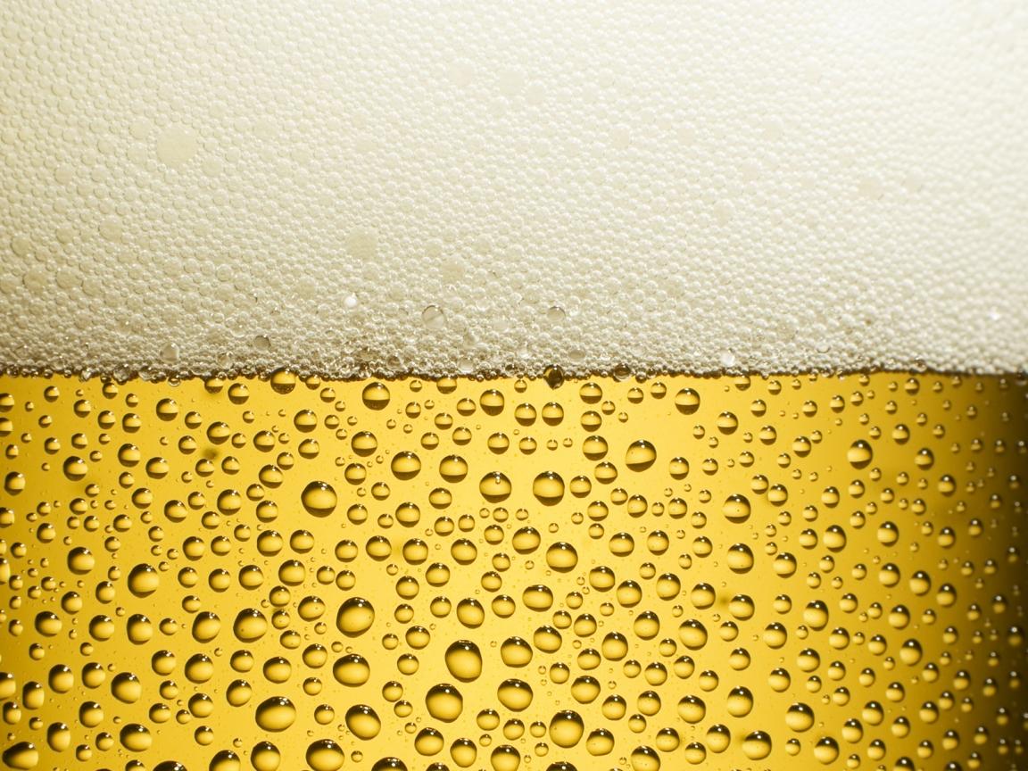 Vaso de cerveza - 1152x864
