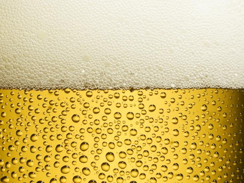 Vaso de cerveza - 800x600