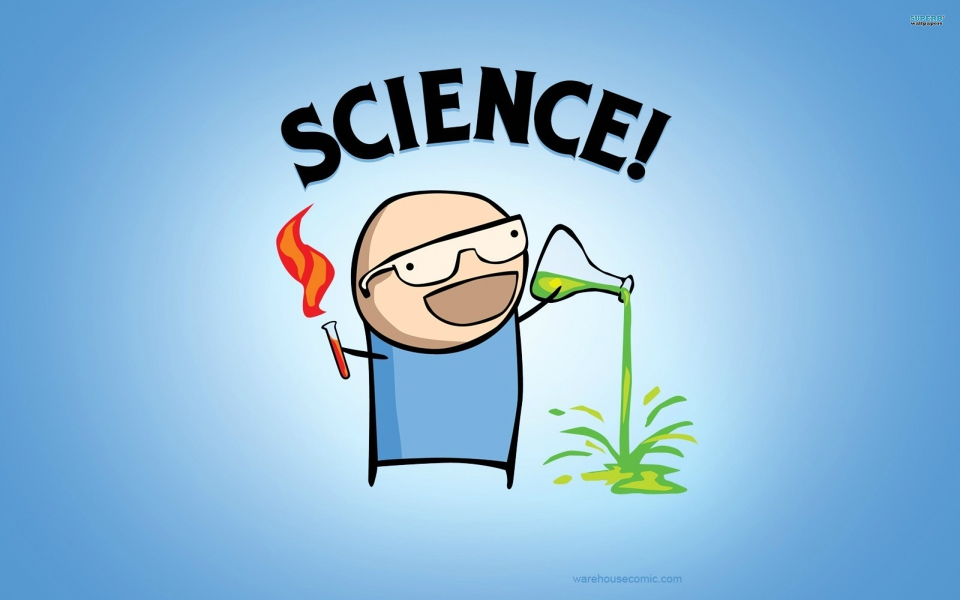 Ciencia wallpaper - 886666