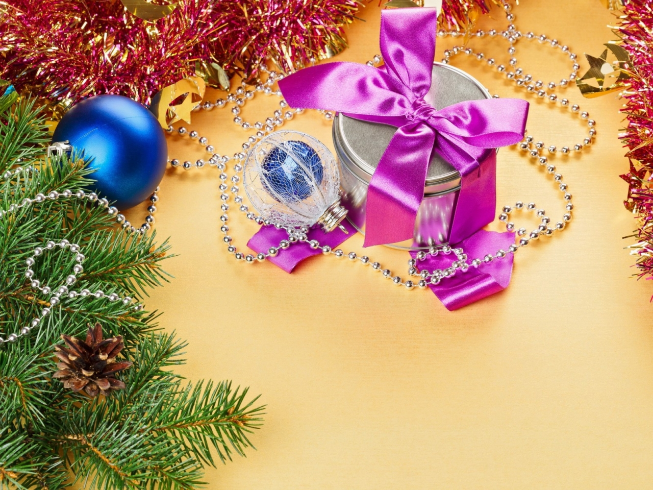 Decoración para árbol de navidad - 1280x960