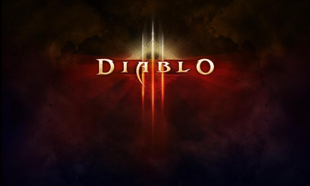 Diablo 3 - 1000x600