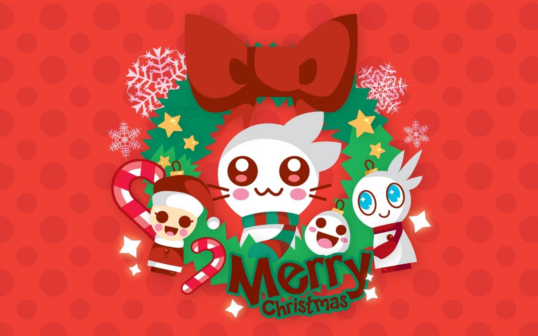 Dibujos para navidad - 1440x900