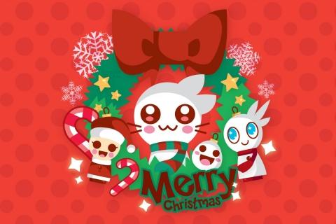 Dibujos para navidad - 480x320
