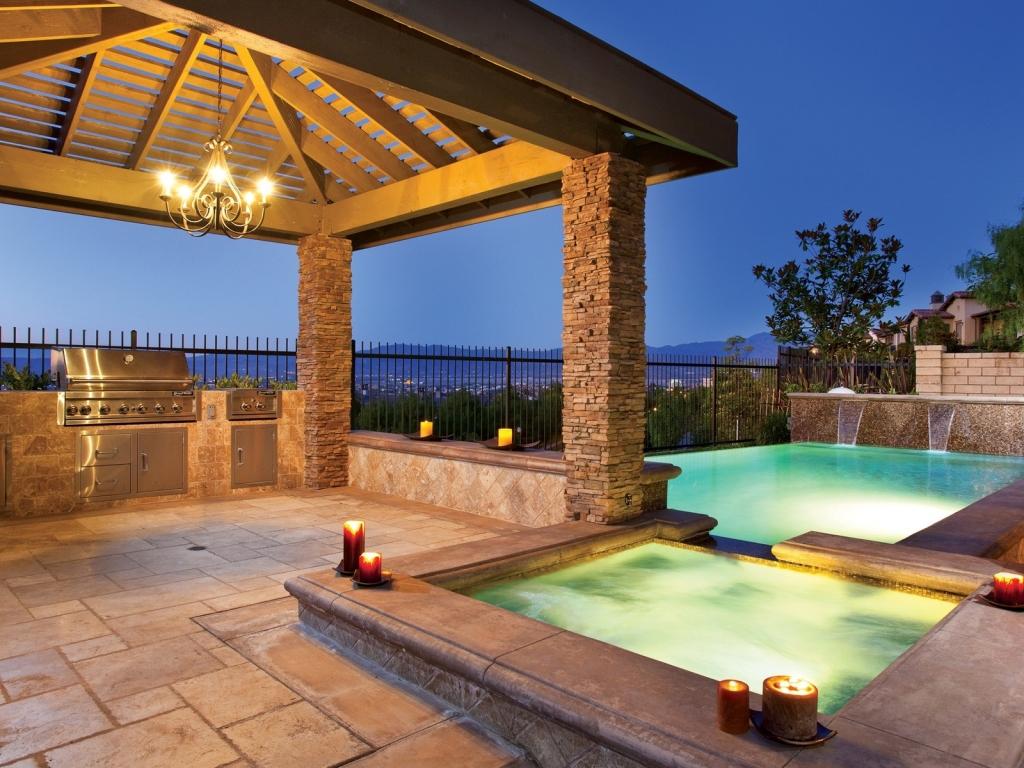 Diseño de una piscina - 1024x768