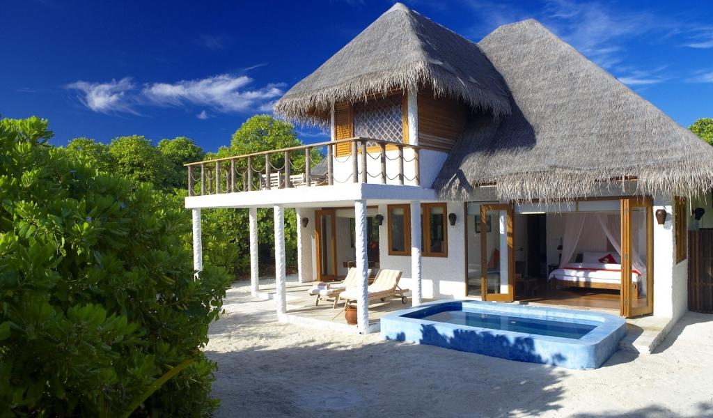 Diseño de casa de playa - 1024x600