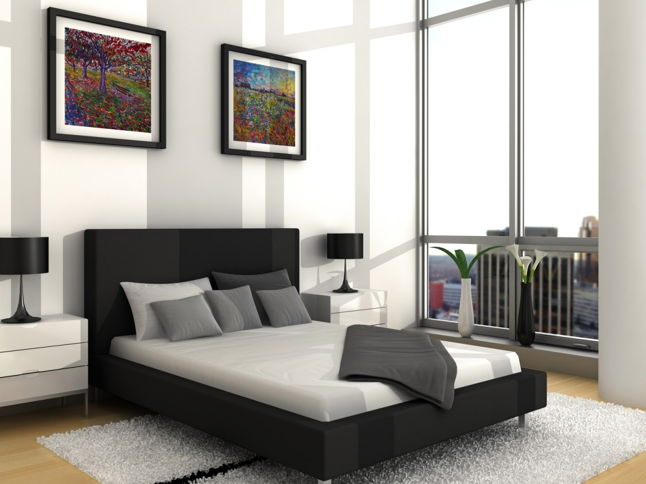 dise o 3d de habitaci n hd 1280x960 imagenes