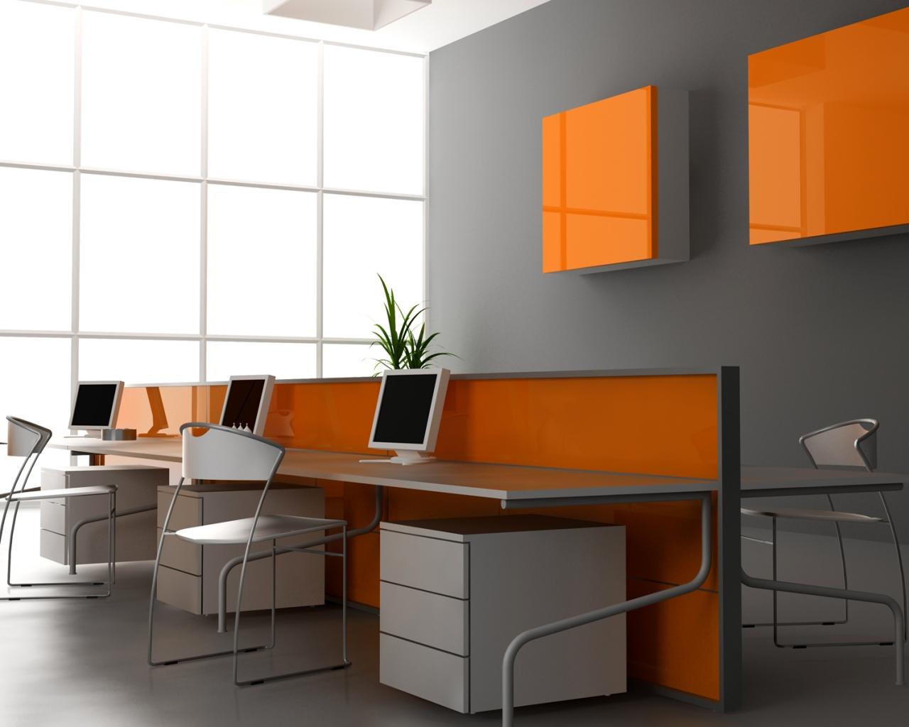 Dise o 3d de una oficina hd 1280x1024 imagenes wallpapers gratis variados dise os e for Programa de diseno de oficinas gratis