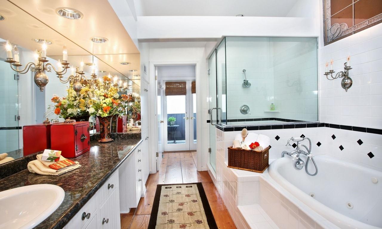 Diseno De Baño De Visitas:Diseño de baño y ducha hd 1280×768 – imagenes – wallpapers gratis
