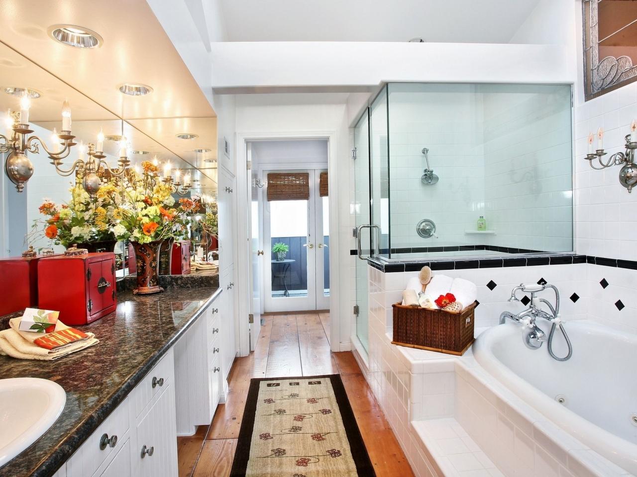 Dise o de ba o y ducha hd 1280x960 imagenes wallpapers - Disenos de duchas ...