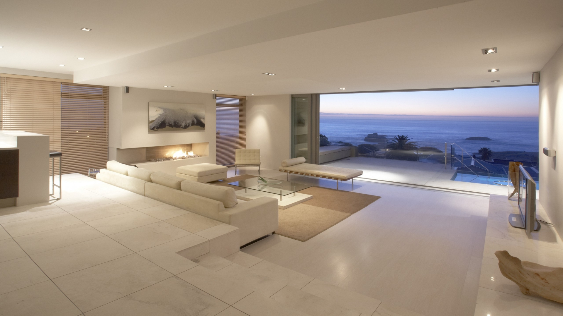 Dise o de una casa de playa hd 1920x1080 imagenes - Diseno de una casa ...