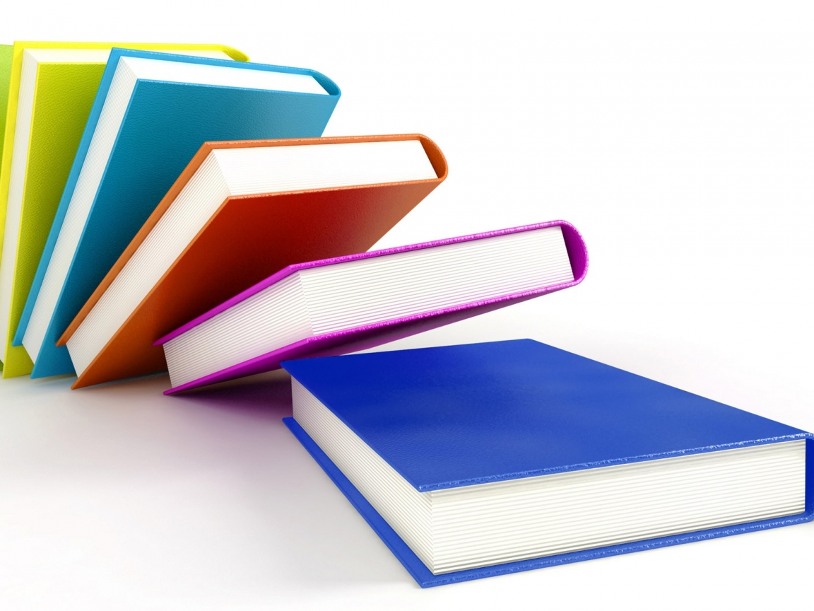 Diseño digital de libros - 1152x864