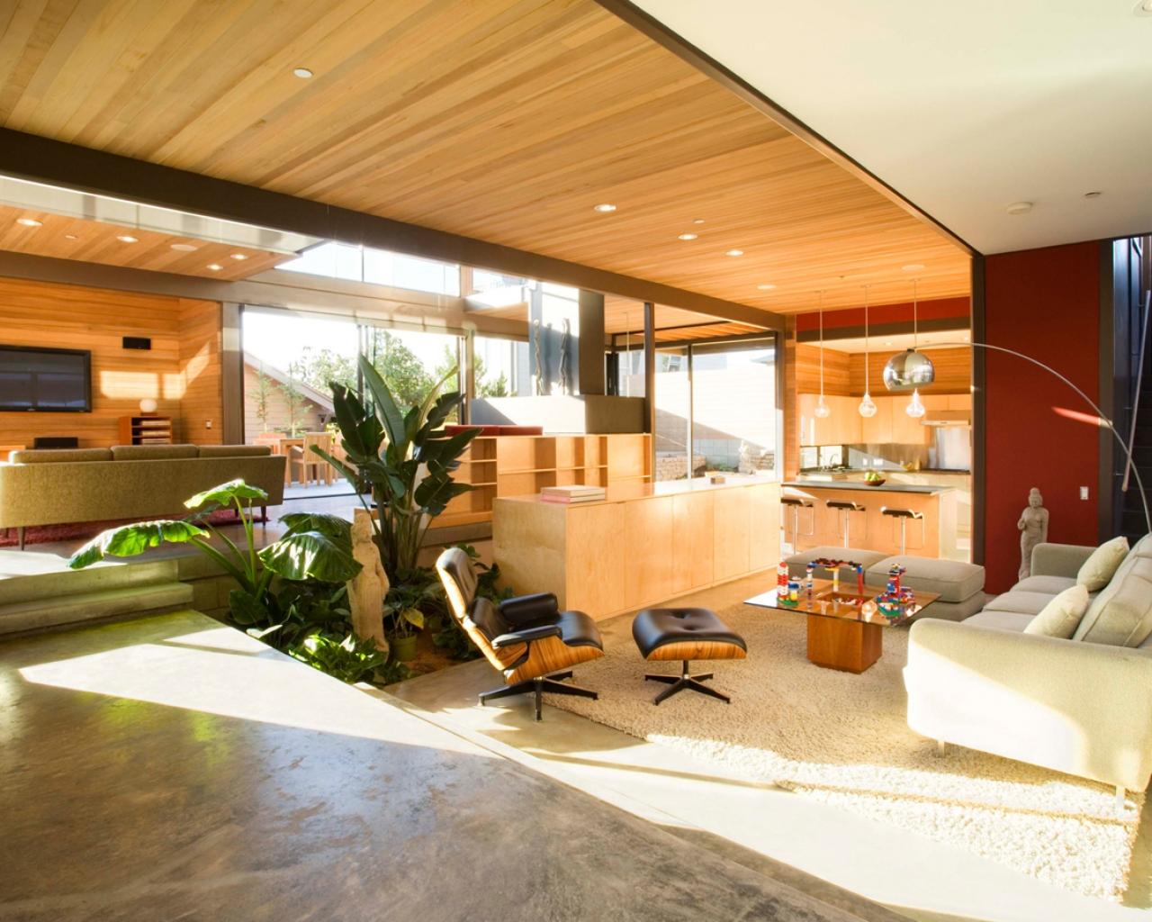 Dise o interior de una casa hd 1280x1024 imagenes - Diseno de una casa ...
