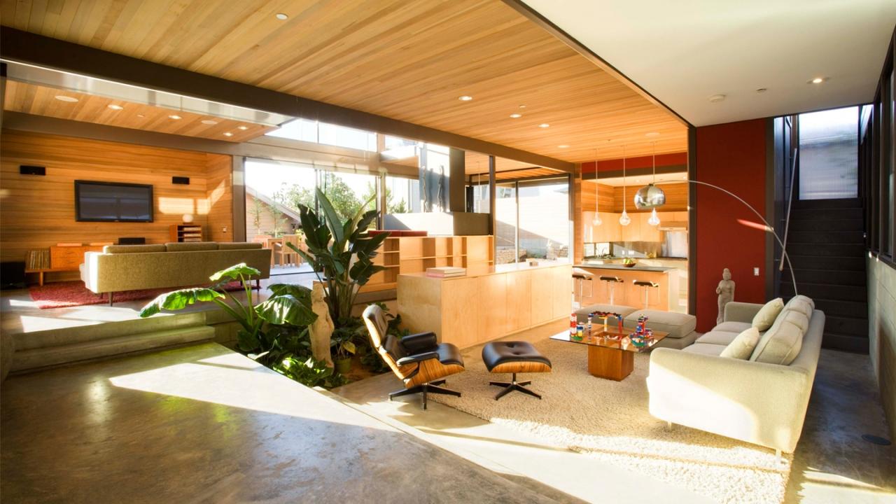 Dise o interior de una casa hd 1280x720 imagenes - Diseno interior casa ...