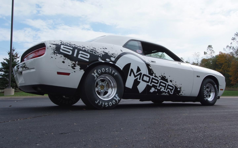 Dodge Challenger - 1440x900