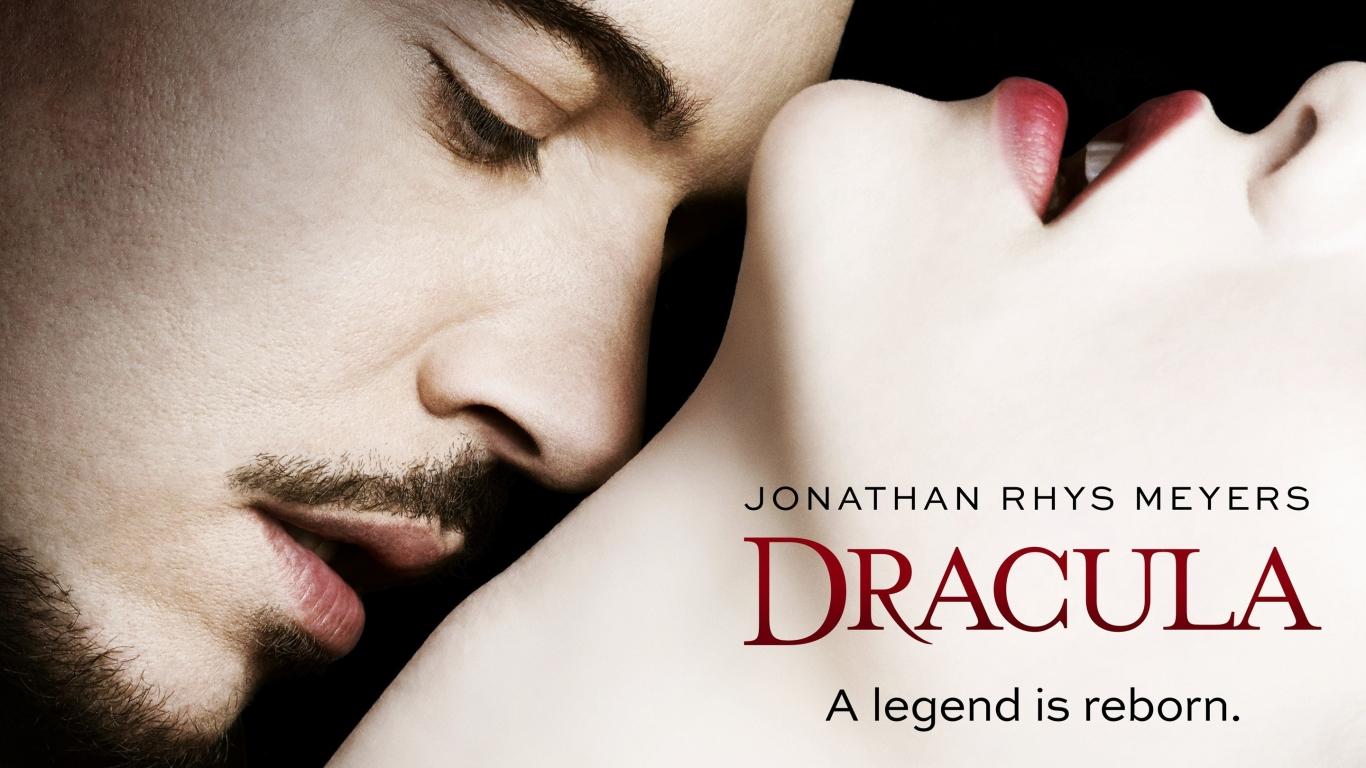 Drácula, la leyenda renace - 1366x768