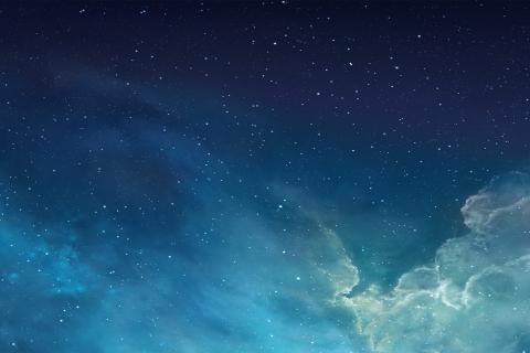El cielo y las estrellas - 480x320