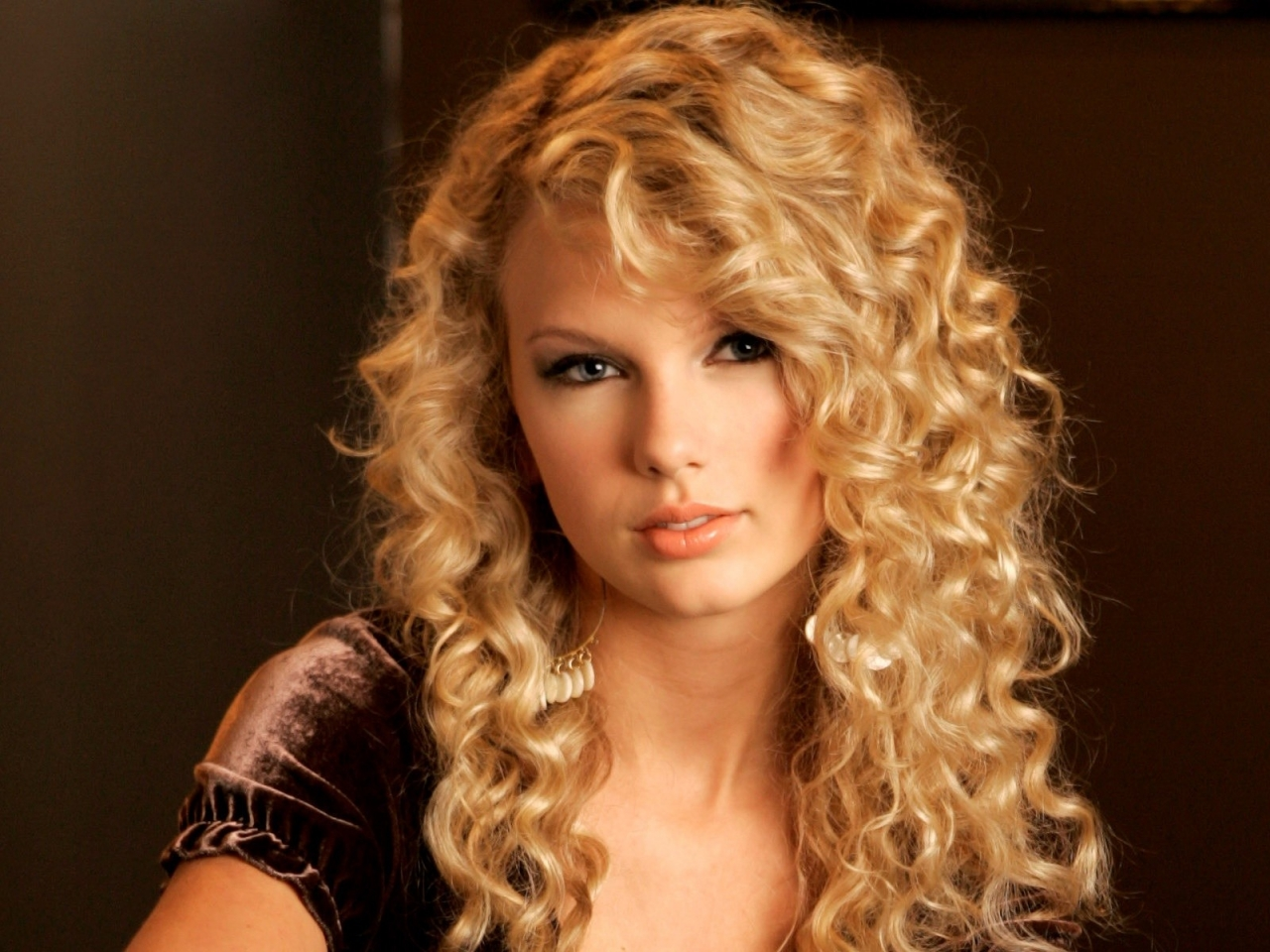 El rostro de Taylor Swift - 1280x960