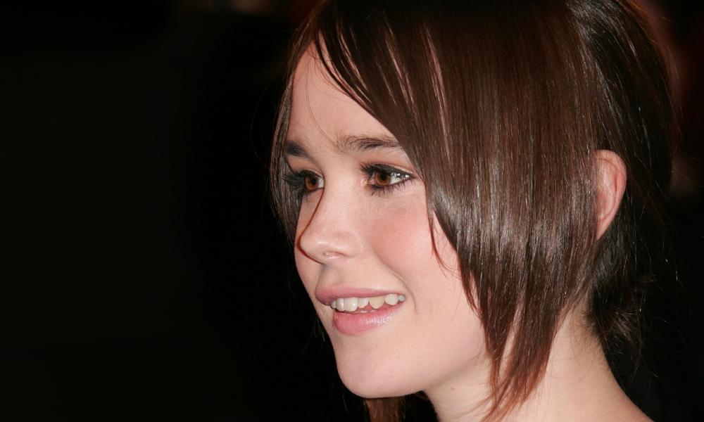 Ellen Page rostro - 1000x600