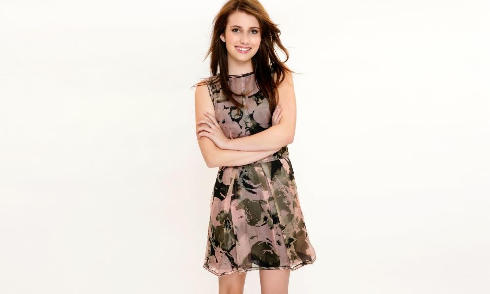 Emma Roberts 2013 - 1000x600
