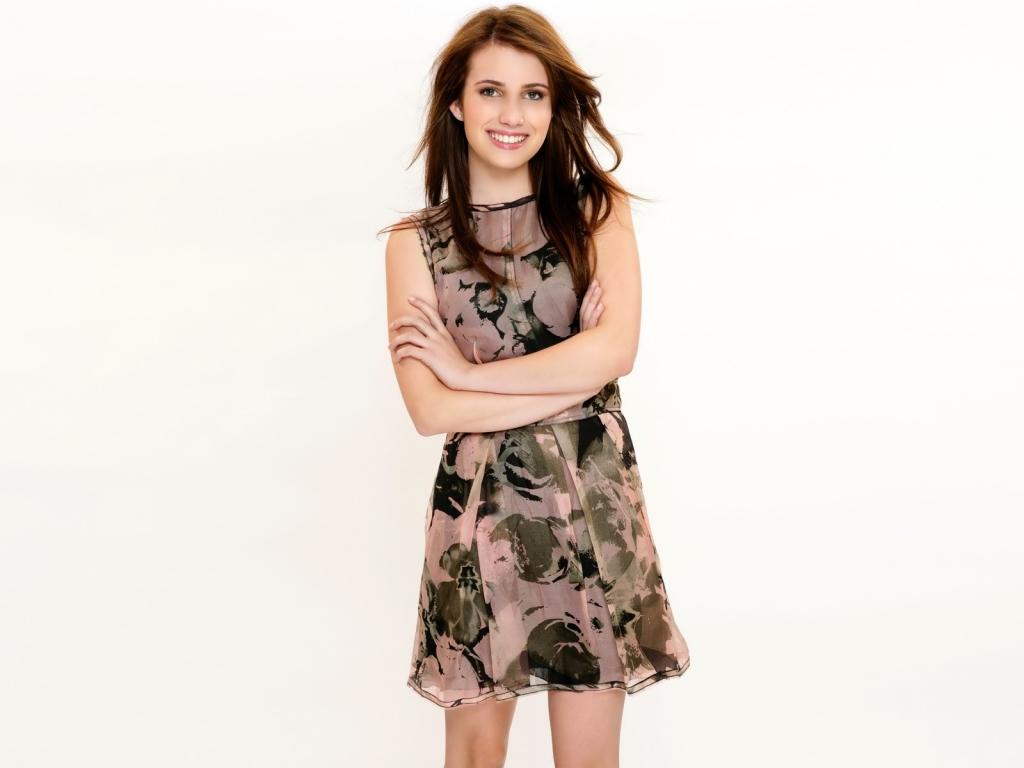 Emma Roberts 2013 - 1024x768