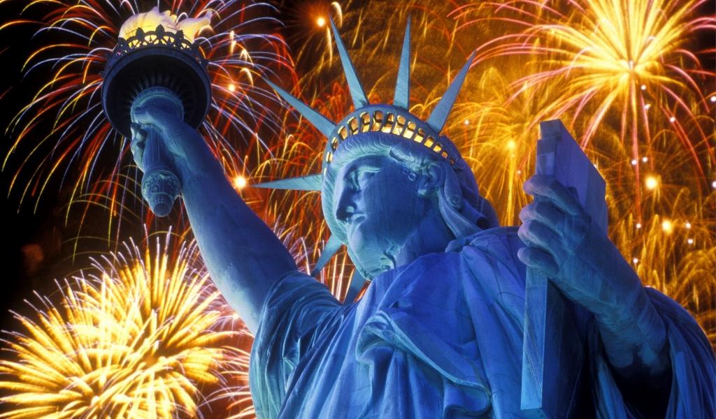Estatua de la libertad - 1024x600