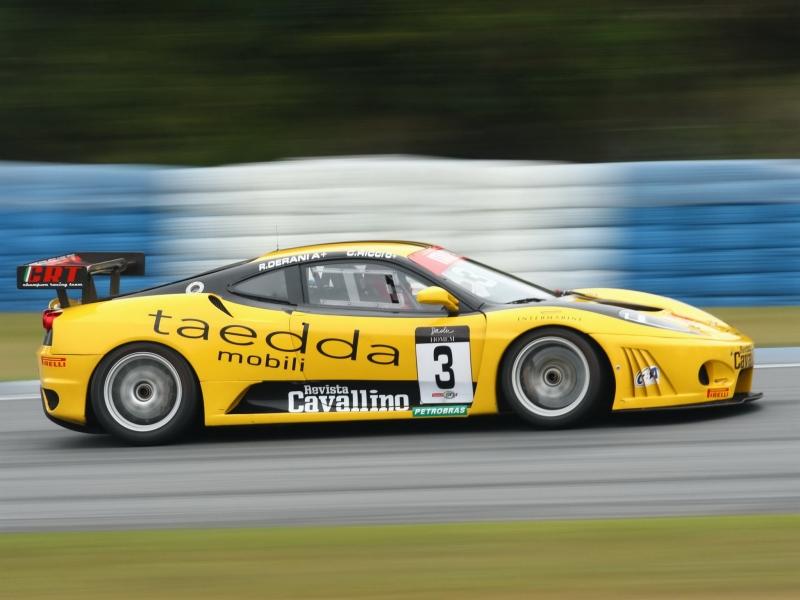 Ferrari F430 G-T - 800x600